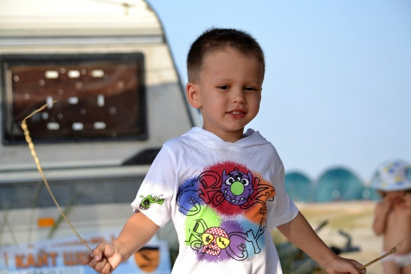 Сын отзывы о школе кайтсерфинга Гагарин Крым фото