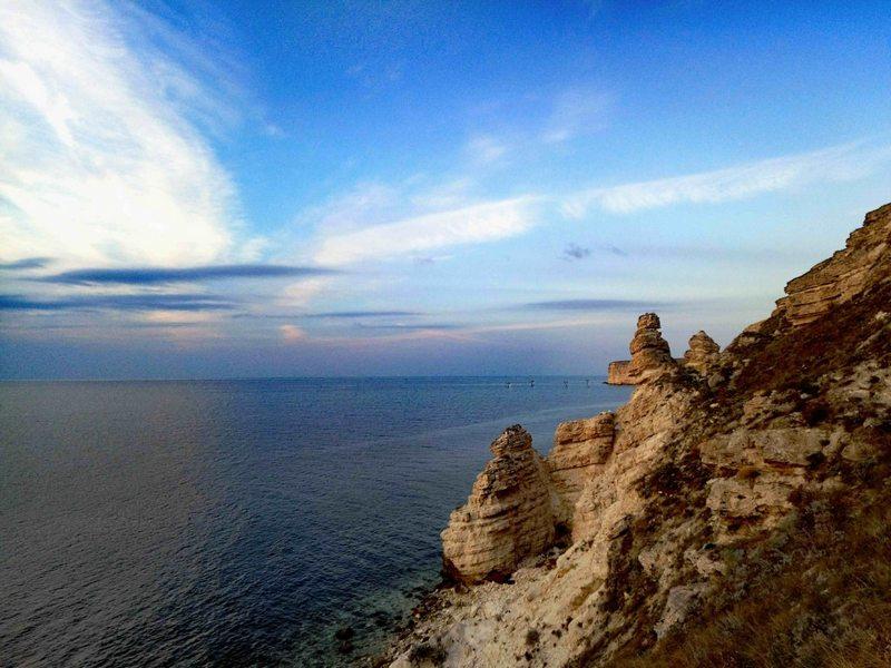 Что взять в Крым фото красот крыма