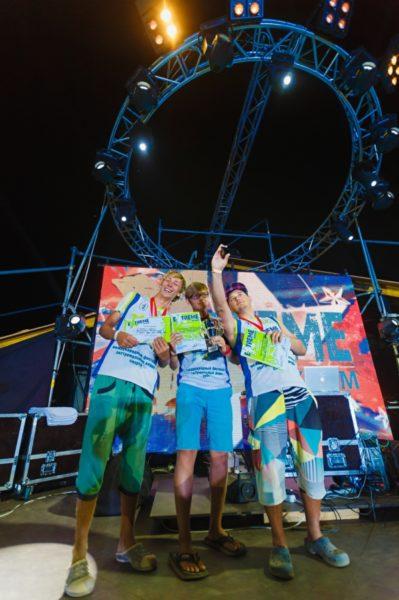 Крым экстрим награждение гонки 2015 фото