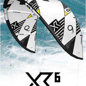CORE_Kiteboarding_XR6_white_pic
