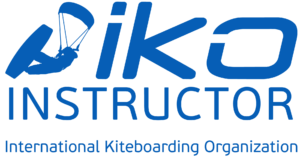 iko instructor curse logo